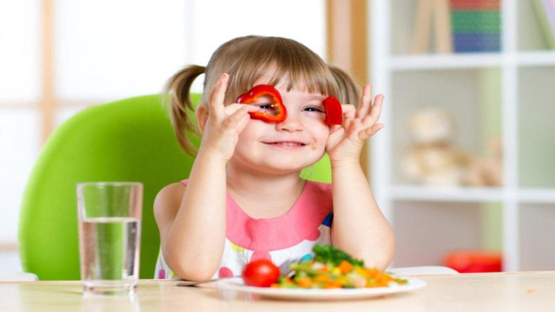 Child Development and Child Nutrition