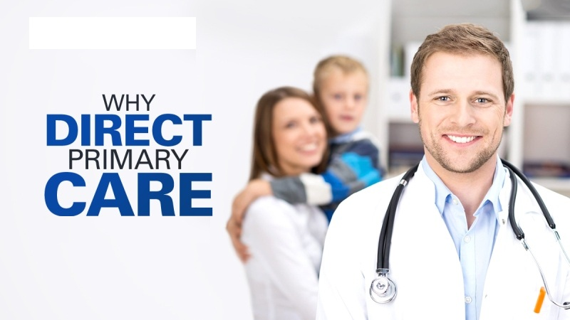 How Direct Primary Care Really Works
